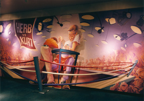 Artistic-Rendering-of-Herb-Kelleher-s-Famous-Arm-Wrestling-Match