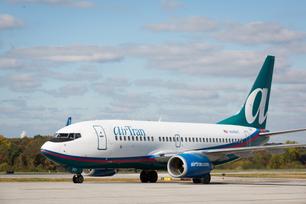 AirTran-in-Baltimore-Washington-International-Airport